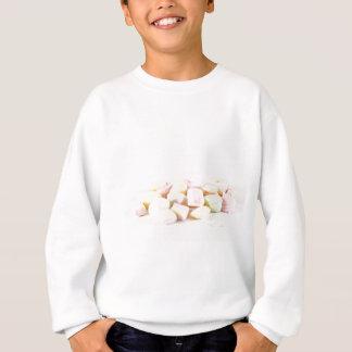 Candies marshmallows sweatshirt