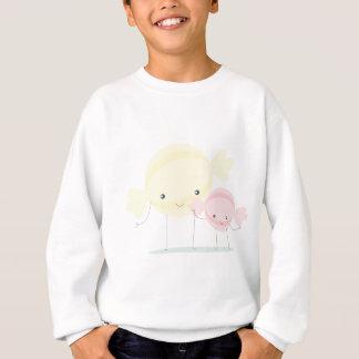 candies sweatshirt