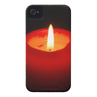 candle-789 Case-Mate iPhone 4 cases