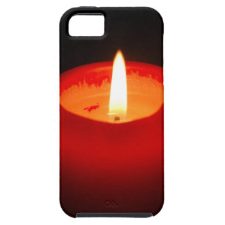 candle-789 iPhone 5 cover