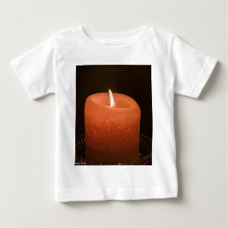 Candle Baby T-Shirt