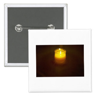 candle pinback buttons