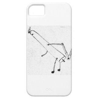 Candle Fire Fart I-Phone 5 Case iPhone 5 Cases