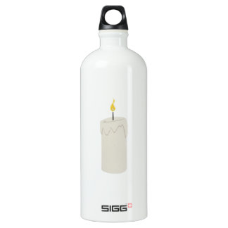 Candle Flame SIGG Traveler 1.0L Water Bottle