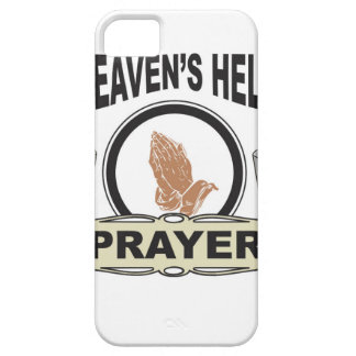 candle heaven help case for the iPhone 5