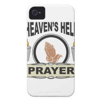 candle heaven help iPhone 4 Case-Mate case