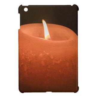 Candle iPad Mini Cover