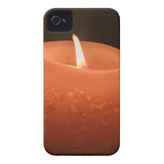 Candle iPhone 4 Cover