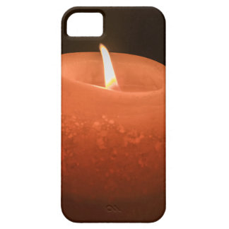 Candle iPhone 5 Case