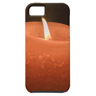 Candle iPhone 5 Cases