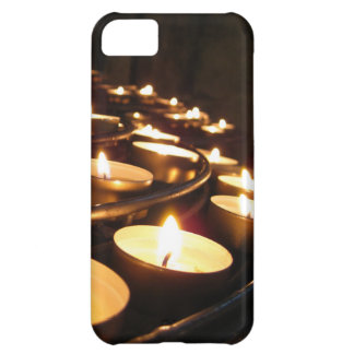 Candle Light iPhone 5C Cases