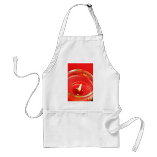 Candle Standard Apron