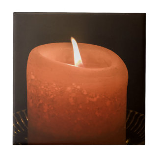 Candle Tile