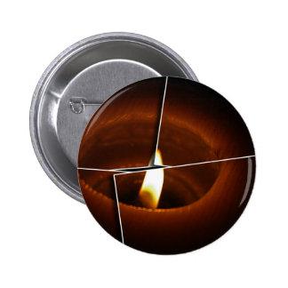 Candleglow Button