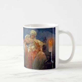 Candlelight 1911 coffee mug