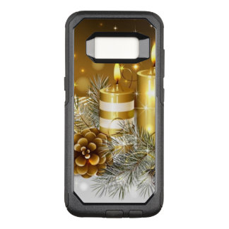 Candles and Cones OtterBox Commuter Samsung Galaxy S8 Case