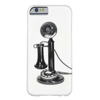 Candlestick iPhone 6/6S Barely There Case