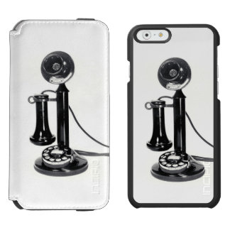 Candlestick iPhone 6/6S Wallet Case Incipio Watson™ iPhone 6 Wallet Case