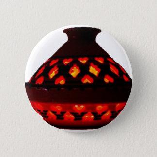 candlestick-tajine 2 inch round button