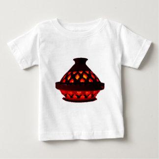 candlestick-tajine baby T-Shirt