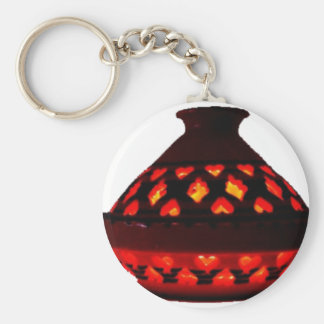 candlestick-tajine keychain