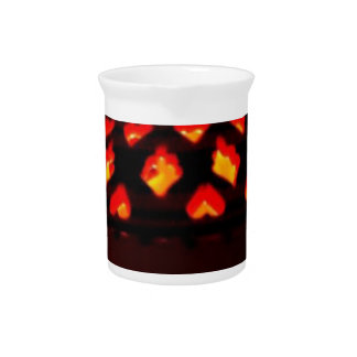 candlestick-tajine pitcher