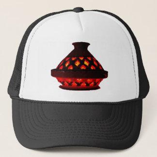 candlestick-tajine trucker hat