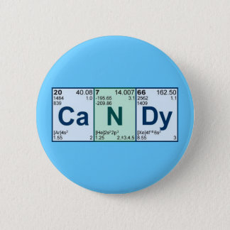 CaNDy 2 Inch Round Button