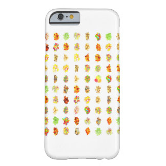 Candy Background Barely There iPhone 6 Case