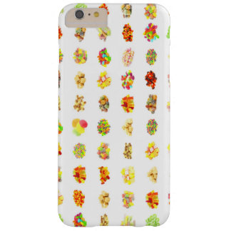 Candy Background Barely There iPhone 6 Plus Case