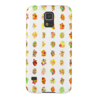 Candy Background Galaxy S5 Case