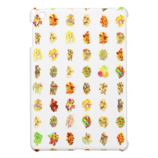 Candy Background iPad Mini Cases