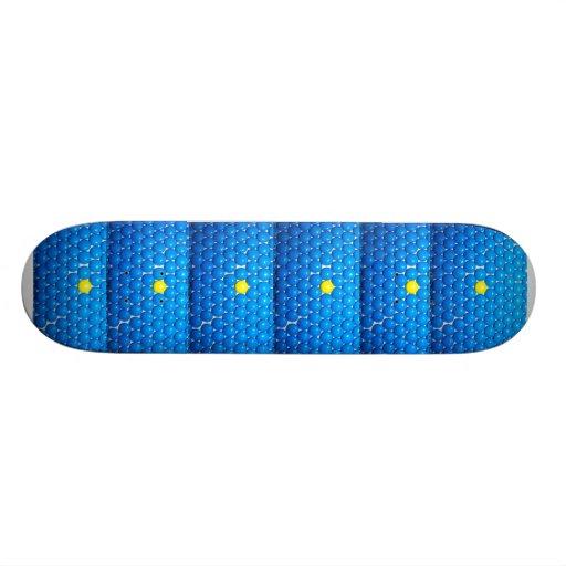 Candy Board Custom Skateboard