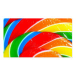 CANDY BOX PACK OF STANDARD BUSINESS CARDS