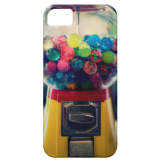Candy bubblegum toy machine retro case for the iPhone 5