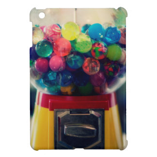 Candy bubblegum toy machine retro iPad mini cover