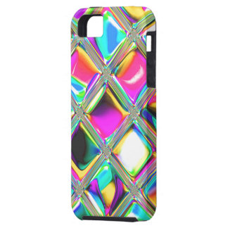 Candy Bubbles Original Art Custom iPhone 5 Case