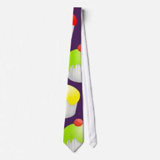 Candy Bun Wallpaper Tie