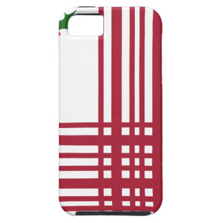 Candy-Cane #10 iPhone 5 Covers
