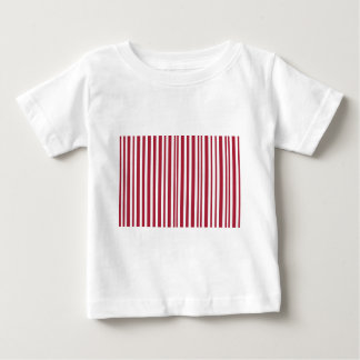 Candy-Cane #11 Baby T-Shirt