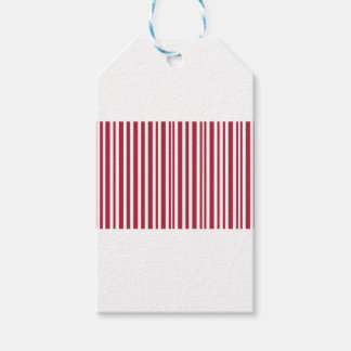 Candy-Cane #11 Gift Tags