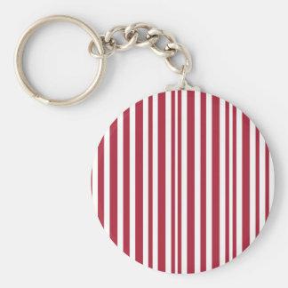 Candy-Cane #11 Keychain