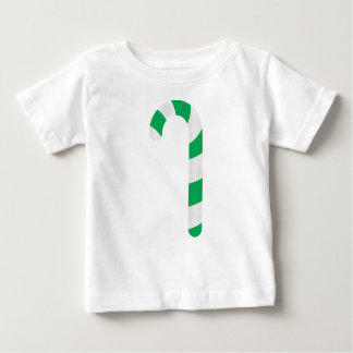 Candy Cane #4 Baby T-Shirt
