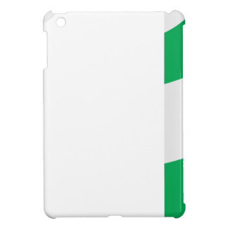 Candy Cane #4 Case For The iPad Mini