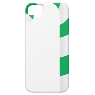 Candy Cane #4 iPhone 5 Cover