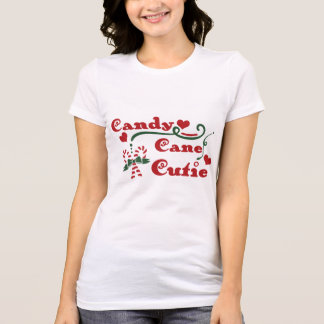 candy cane cutie T-Shirt
