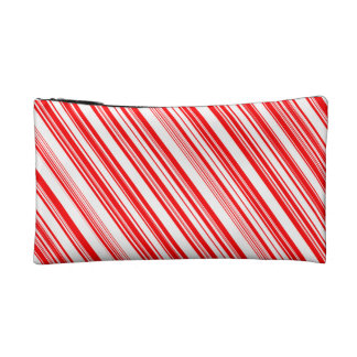 Candy Cane Dream 4Kelly Cosmetic Bag