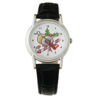 Candy Cane Fun Watch