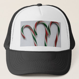 Candy Cane Hat