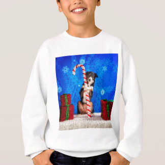 Candy Cane lover Sweatshirt
